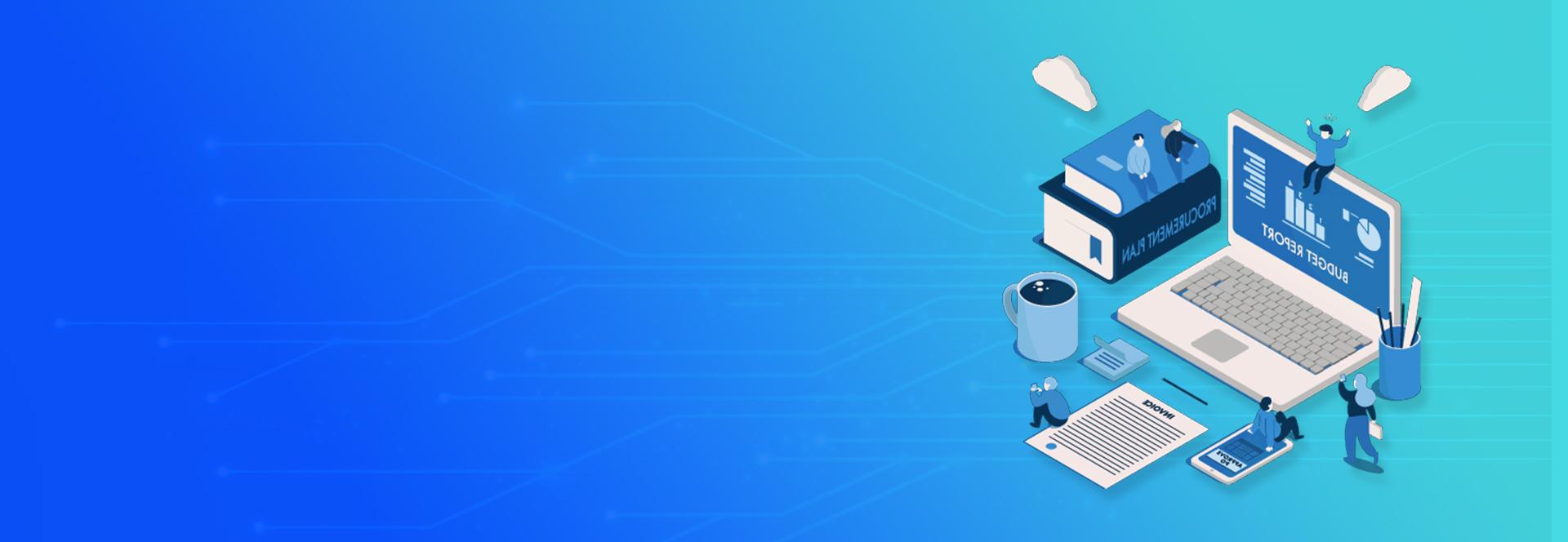 Online Tender Subscription Platform