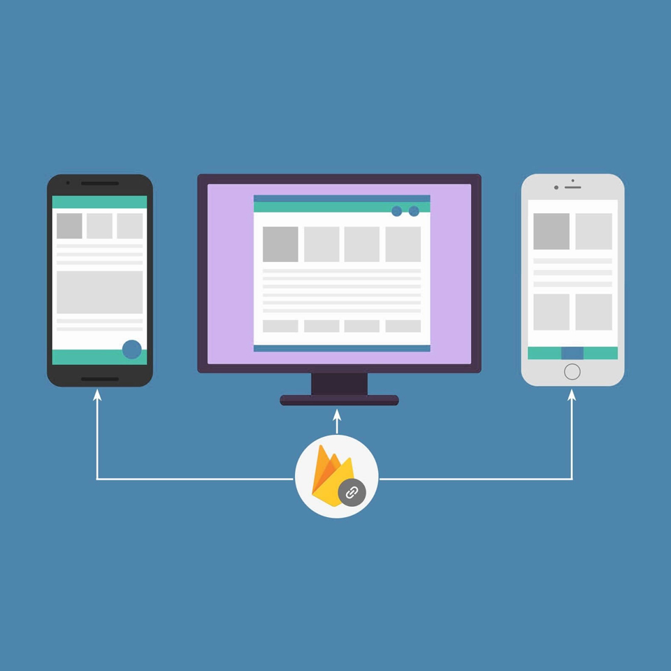 Firebase Mobile App Development Company
