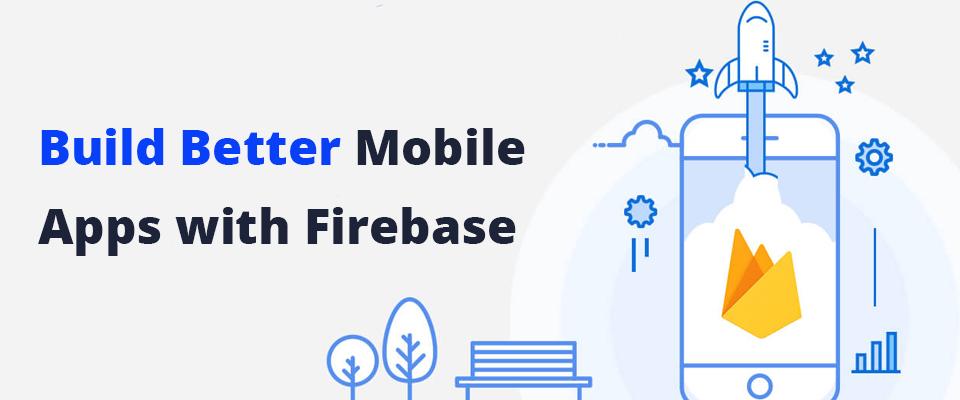 Firebase Mobile App Development Company