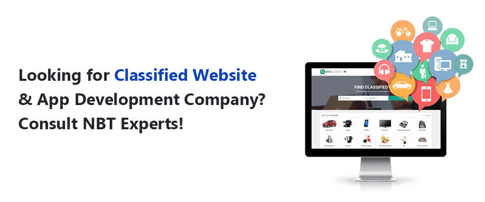 Classified Website & App Development Company