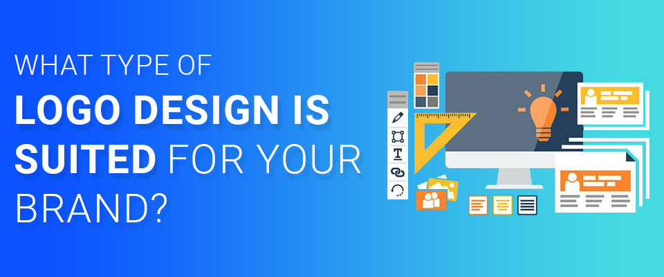 What Type of Logo Design is Suited for Your Brand