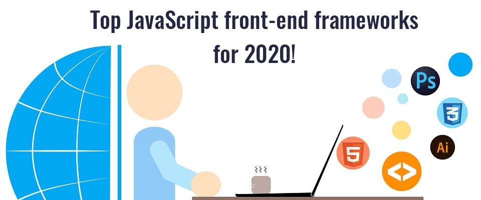JavaScript Front-end Developers