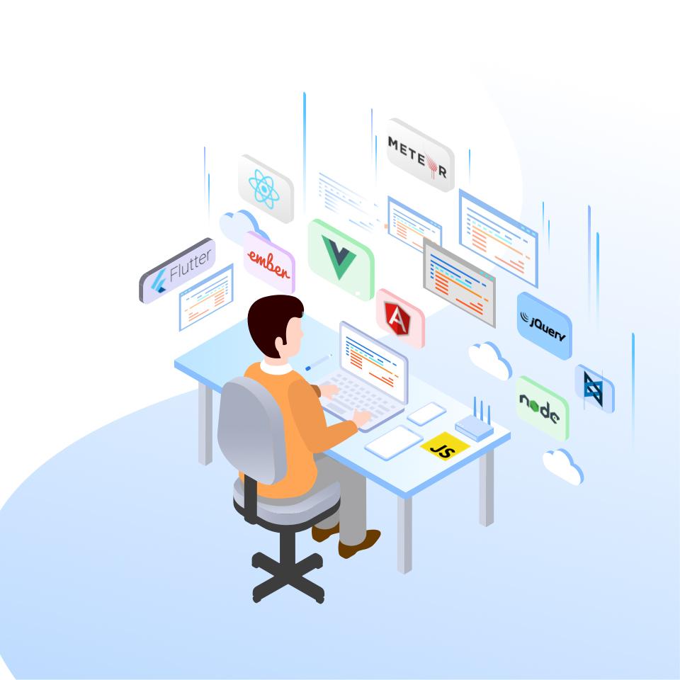 Customized Mobile App Development Company
