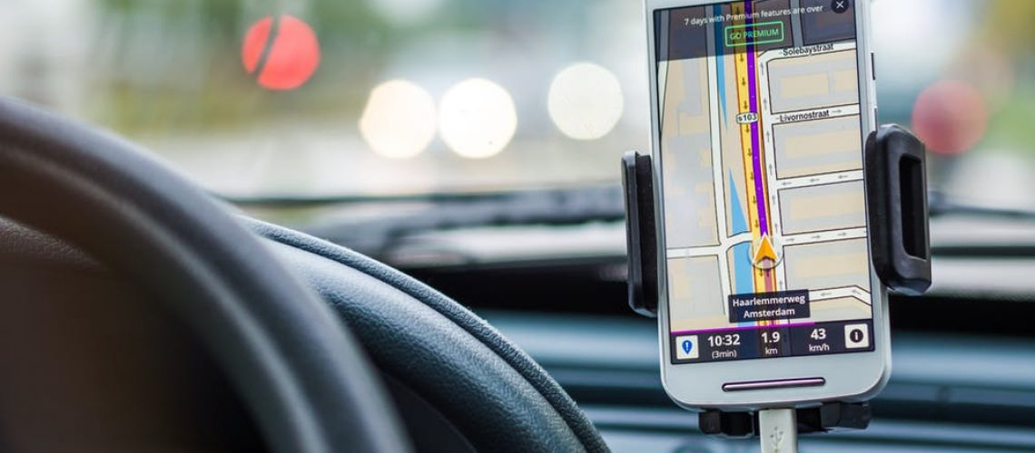 The Best GPS for Delivery Drivers… Is the One You Already Have