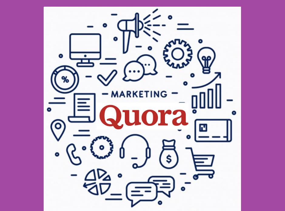 Marketing with Quora