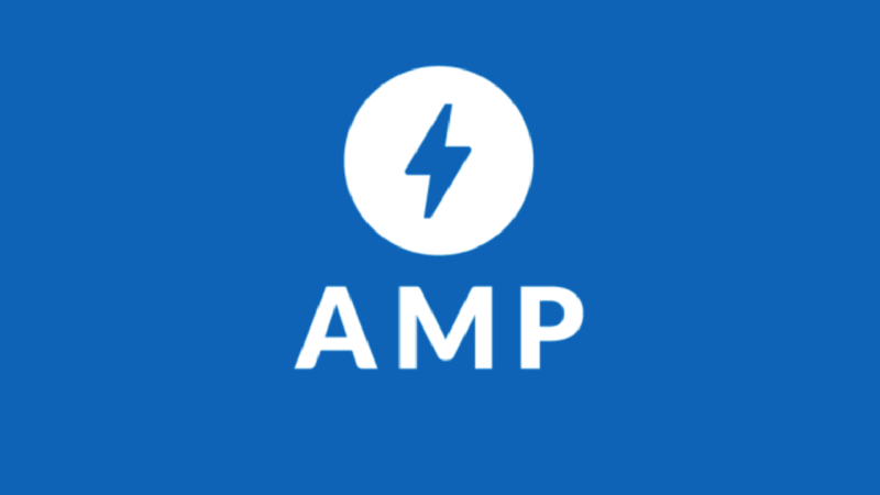 AMP: A Revolutionary Initiative For The Mobile Experience