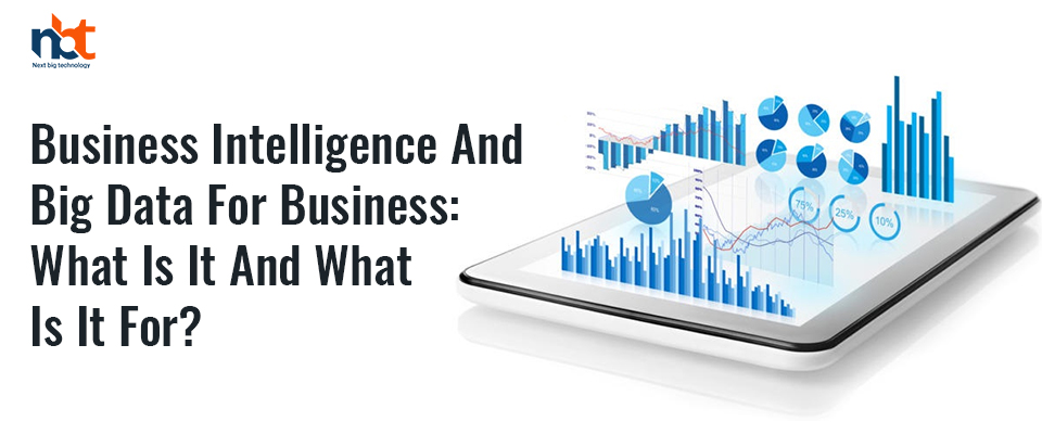 Unleash the Combined Powers of Business Intelligence and Big Data for Business Advantage