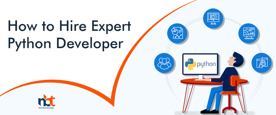 How to Hire Expert Python Developer