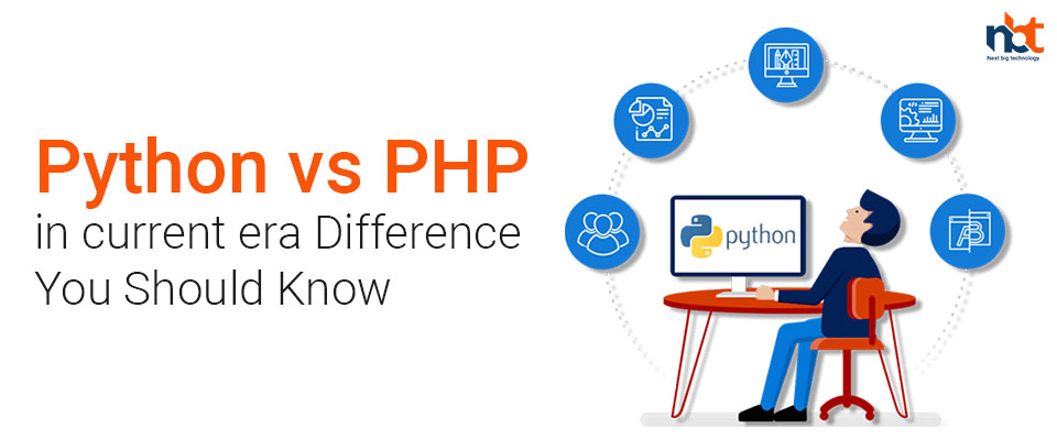 Python vs PHP in current era Difference You Should Know