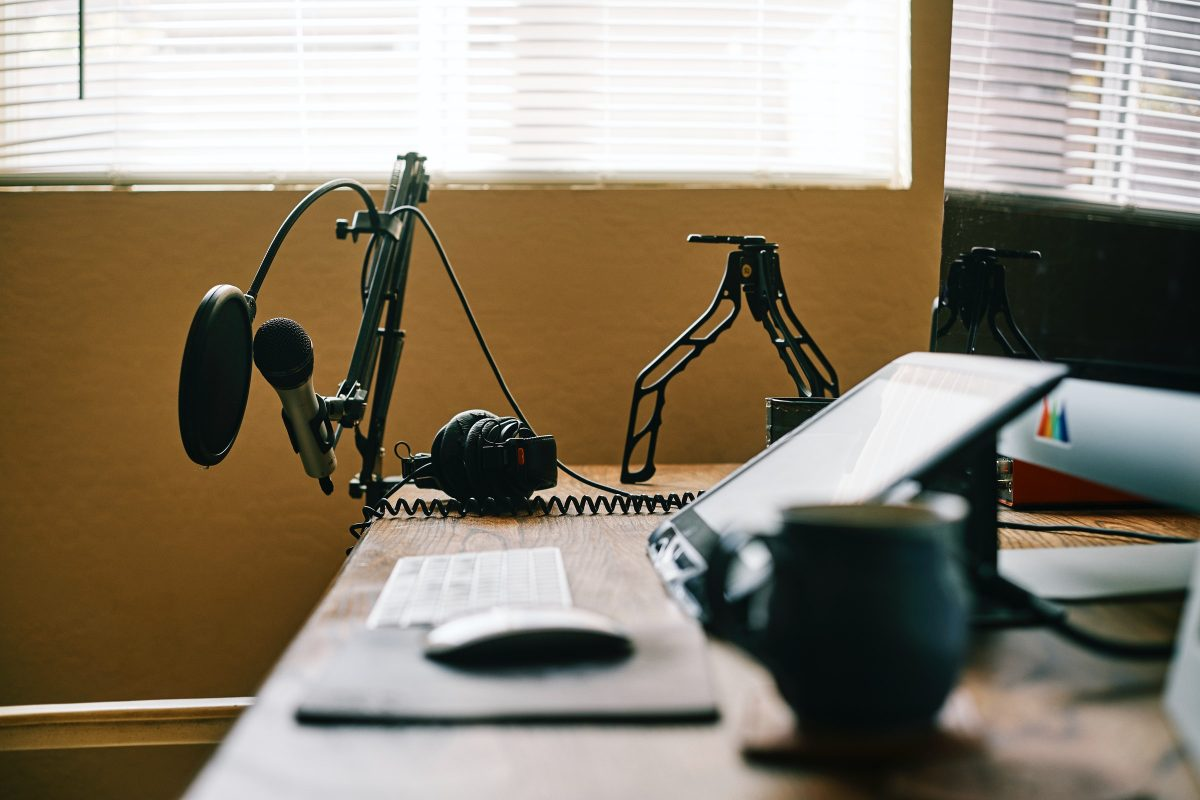 How to Record a Podcast Remotely And Get It Right The First Time