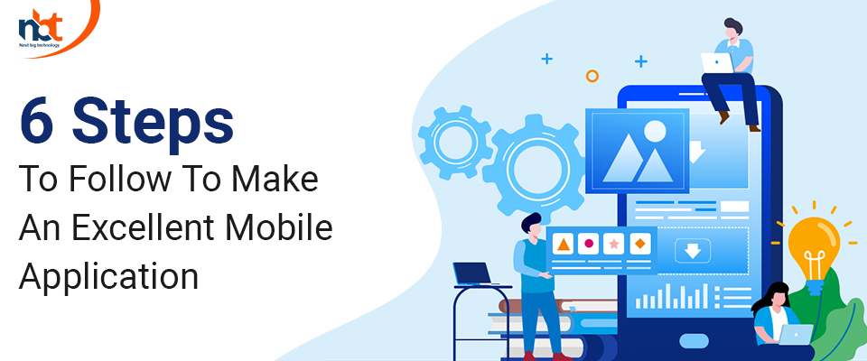 Best Mobile App Development Agency