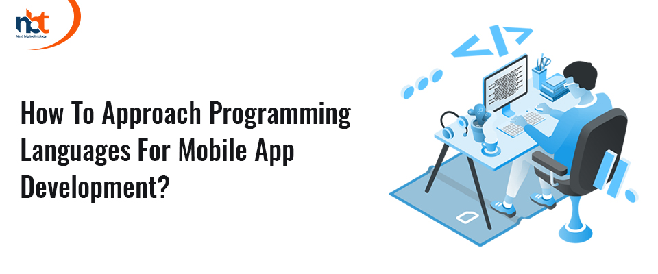 Mobile App Development Languages