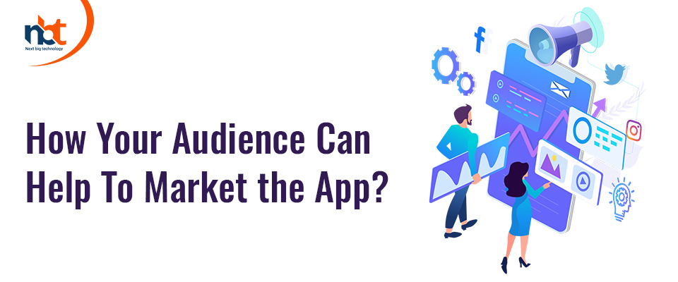 Acquiring a new audience for your mobile application