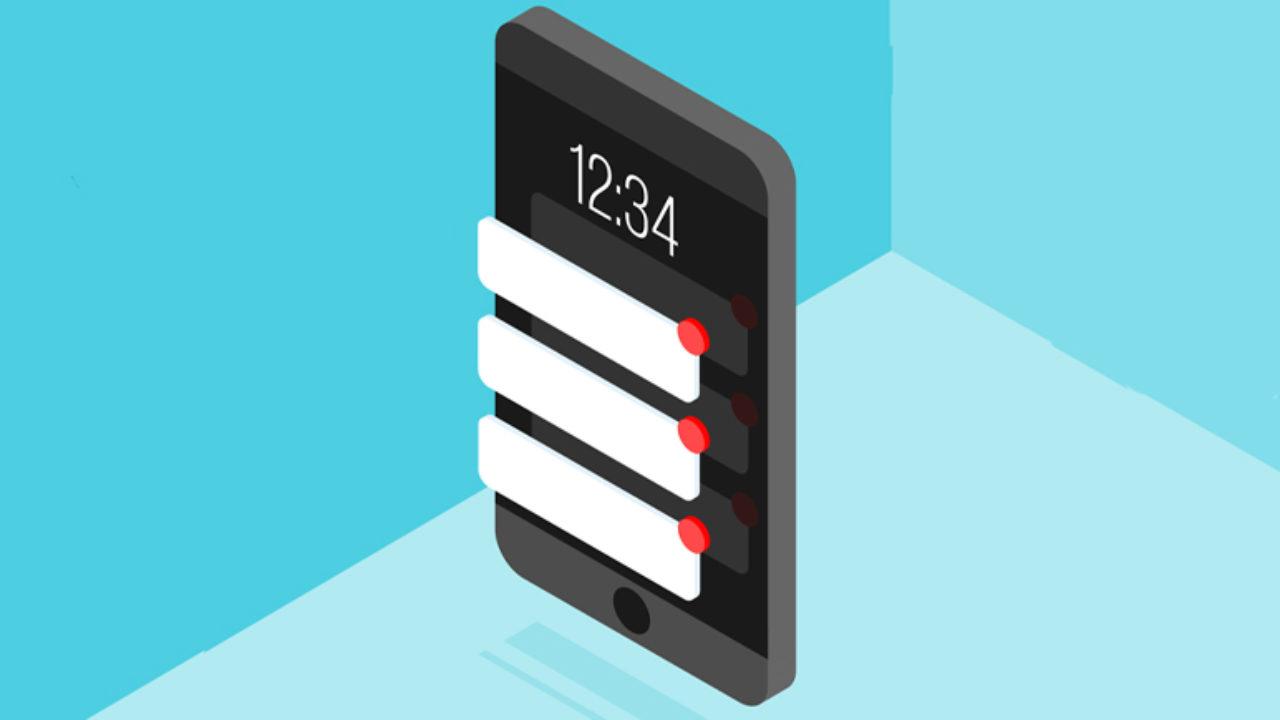 push-notification-app