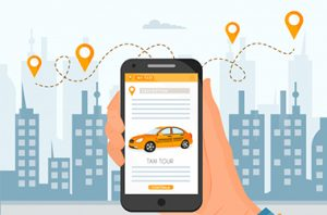 Buying Process of our Taxi Clone Script like Uber