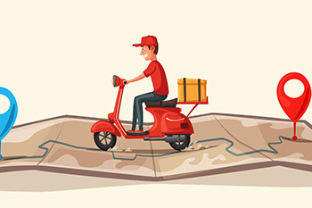 Food Delivery On Demand