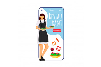 On-Demand Catering App