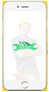 On Demand Handyman services
