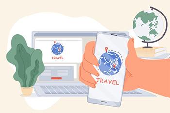On-Demand Travel Agent App