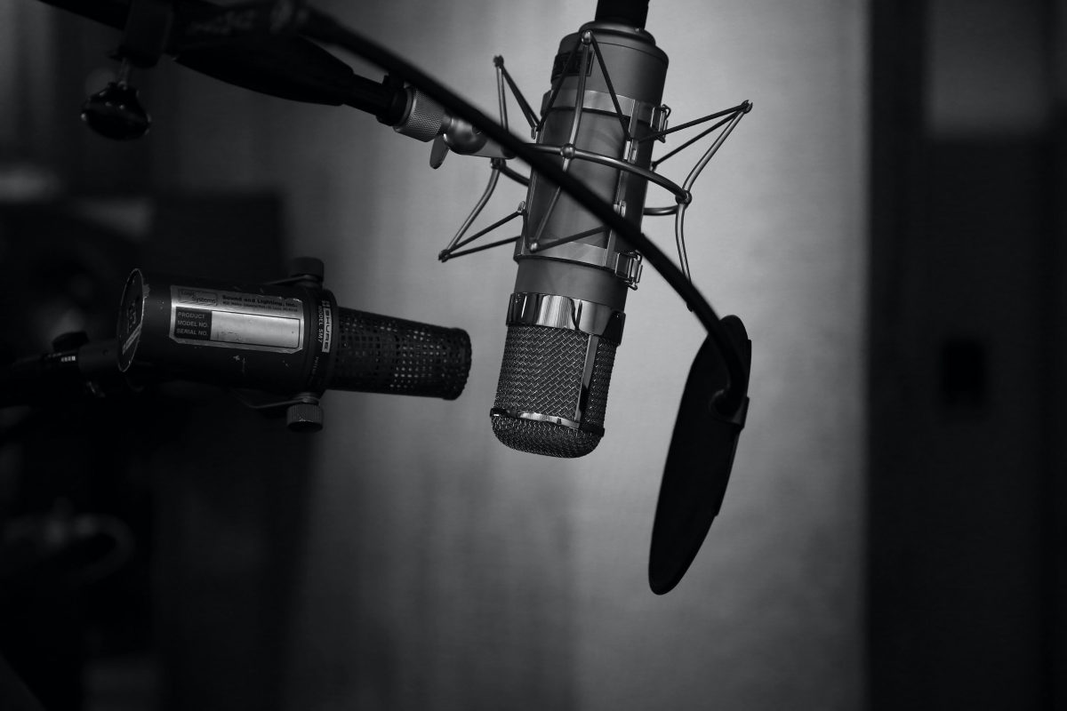 How To Choose The Podcast Microphone That's Right For You