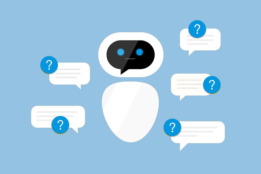 Process of NBT Chat bot