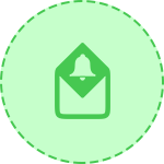 SMS-EMAIL NOTIFICATIONS
