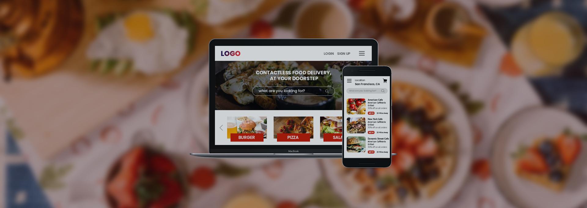 Food Delivery Web App Development-banner-2
