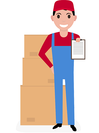On-demand Courier