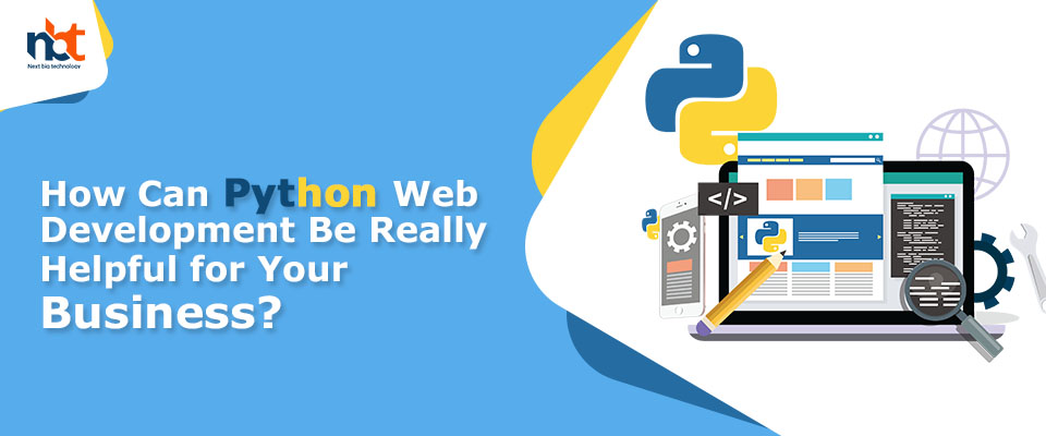 How Can Python Web Development Be Really Helpful for Your Business?