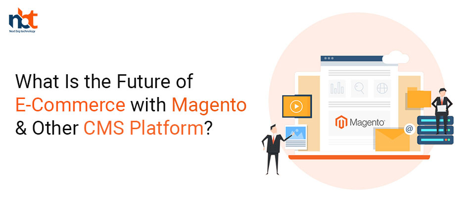 What Is the Future of E-Commerce with Magento & Other CMS Platform?