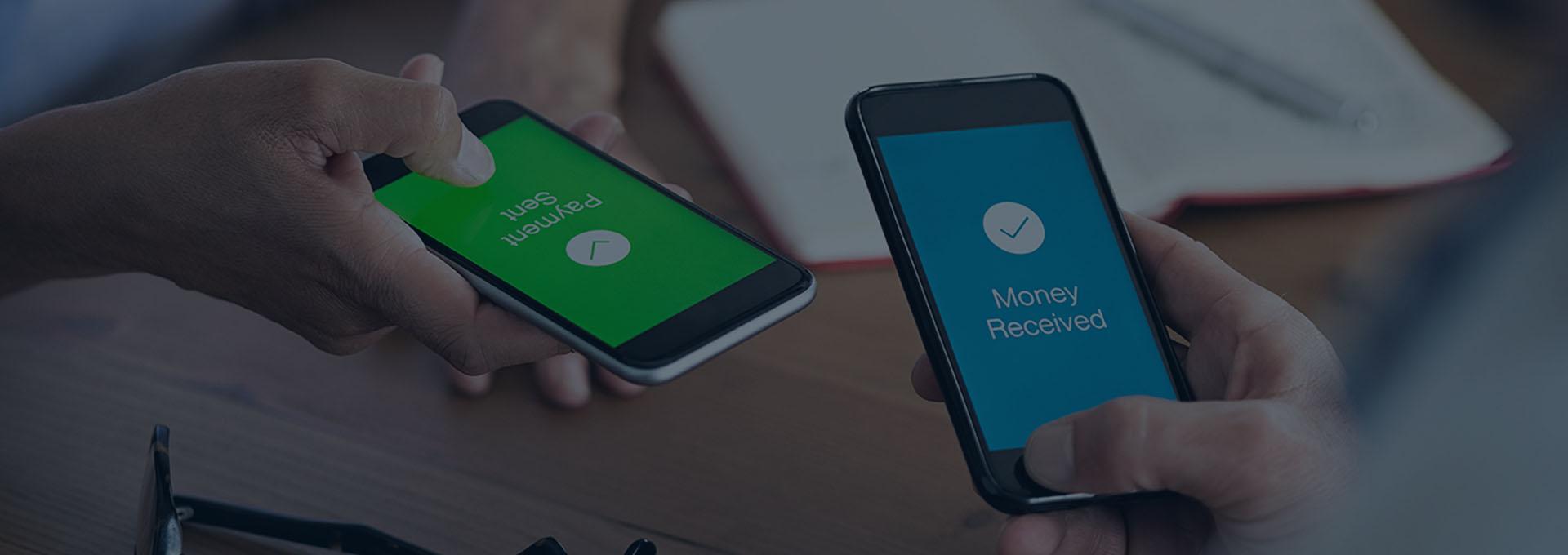 P2P Payment App Development-banner-1