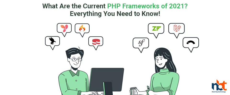 What Are the Current PHP Frameworks of 2020? Everything You Need to Know!