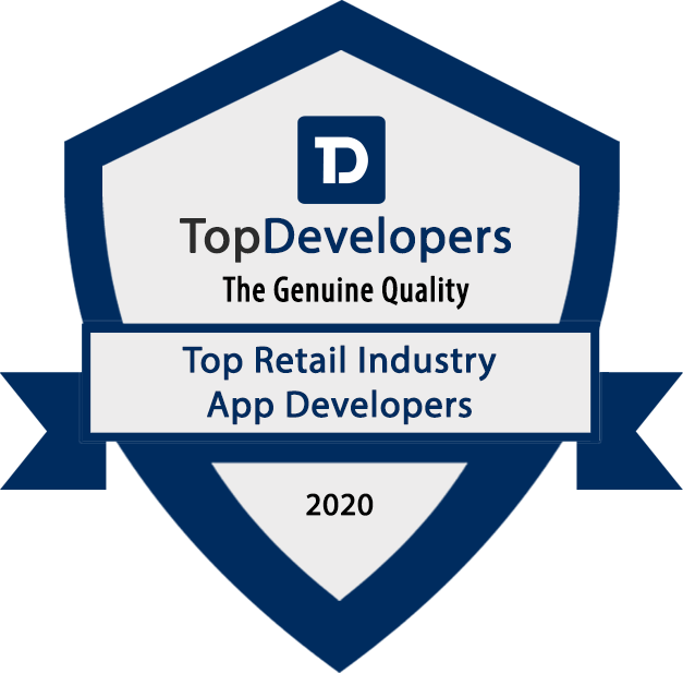 Next Big Technology becomes the leading Retail Industry Application Developer of 2020