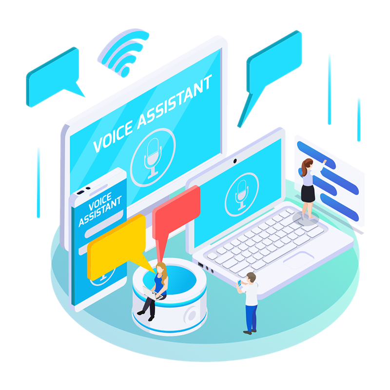Voice App Development