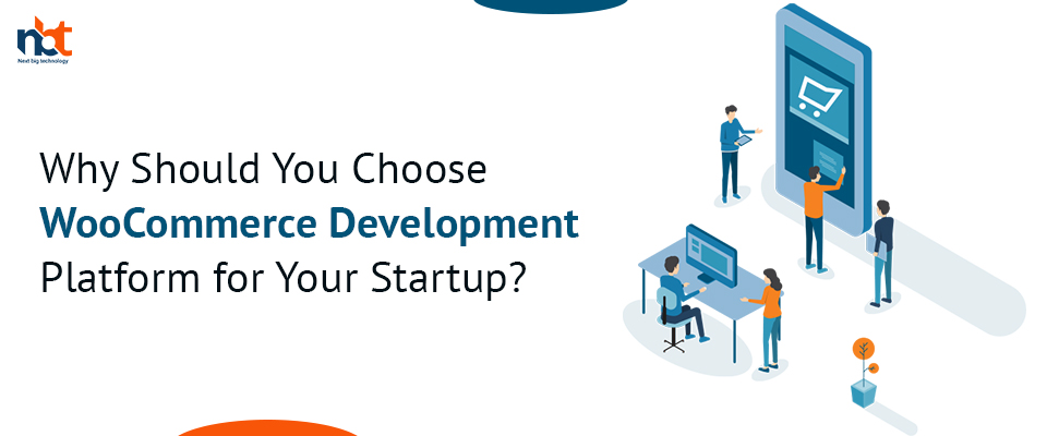 Why Should You Choose WooCommerce Development Platform for Your Startup?