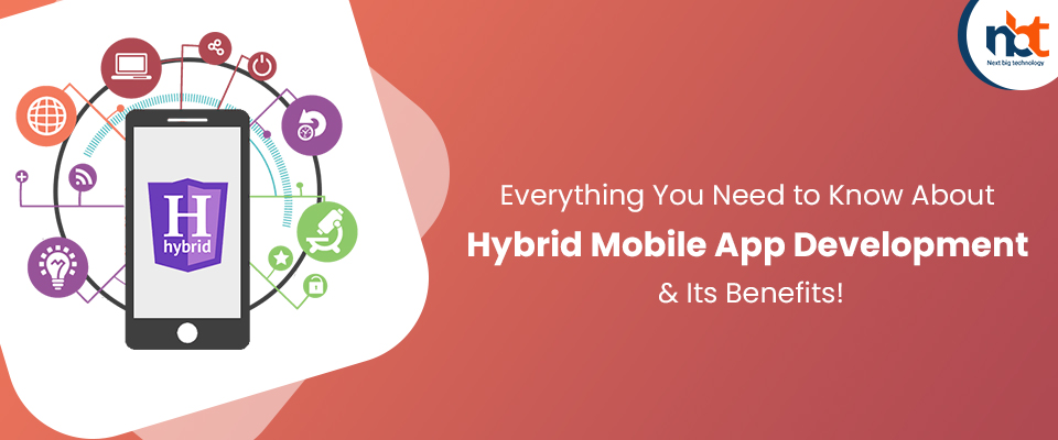 Everything You Need to Know About Hybrid Mobile App Development