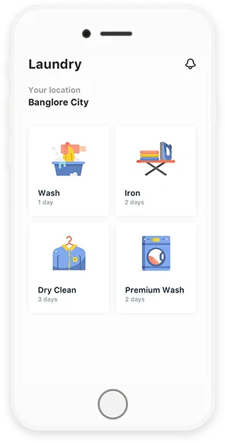 https://nextbigtechnology.com/laundry-app-development/ done