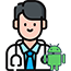 Doctor-Android App