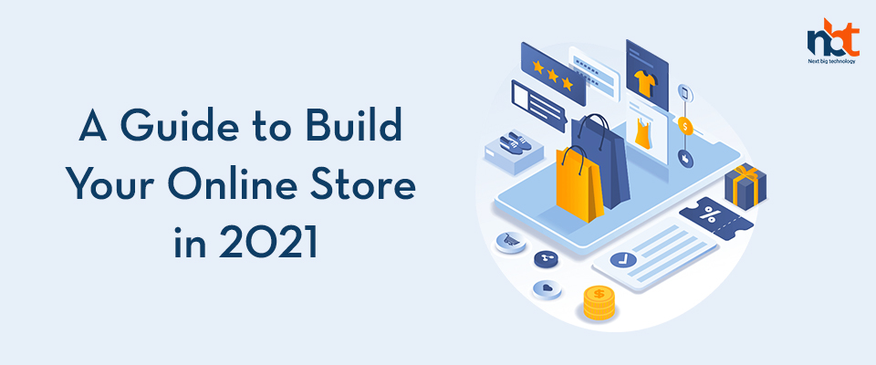 Nowadays getting an e-commerce store is becoming essential for business owners in order to stay in this competitive world. This is why, every businessman start searching for the best ways to develop online store. If this is your query too, you will surely find this guide useful. Here, the web development company experts have mentioned a step-by-step process for you. Stage 1: Find Your Perfect E-commerce Website Builder An online business manufacturer is an online software which allows you to assemble your own special online store, without requiring progressed tech abilities, coding information, or twelve PC screens. All you require is a web association and an incredible business thought! When beginning an online store, the initial step is picking the privilege online store developer. Stage 2: Choose The Best Plan For You Whenever you've tried a couple of developers and are happy with your decision, you need to join to the correct arrangement so you can get building. Various degrees of plans accompany various highlights. Which plan suits you best relies upon the size of your business and your development aspirations. In case you're hoping to make a online business store, you will require a paid arrangement. Stage 3: Get A Domain Name For Your Store An area name is somewhat in a URL that recognizes your store's name. A decent space name is a vital aspect for dispatching a fruitful online store. It fabricates trust with clients and builds up your image. Stage 4: Pick Your E-commerce Template With formats, you can make your site look great without being a plan master, or contacting any code! Choosing subjects in Shopify is simple. You should simply choose a format from your manufacturer's commercial center. Stage 5: Customize Your E-commerce Template Whenever you've chosen a layout/subject, head to your store's administrator apparatus to begin redoing. Redoing is simple, and you can change pretty much anything. This incorporates your: Text Size and Font, Color Scheme, P