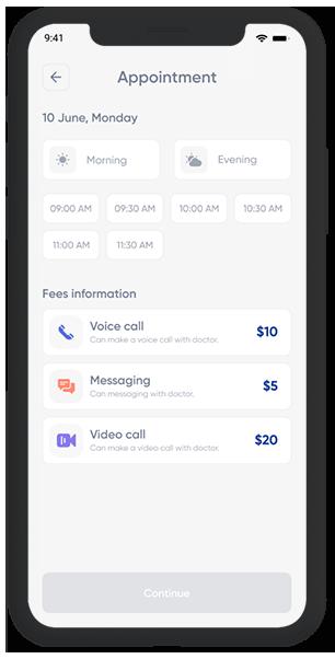 Telemedicine App-screen-02