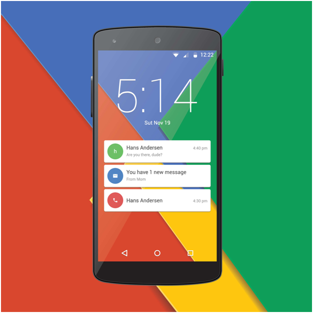 The Google Android operating system is built using Java code.