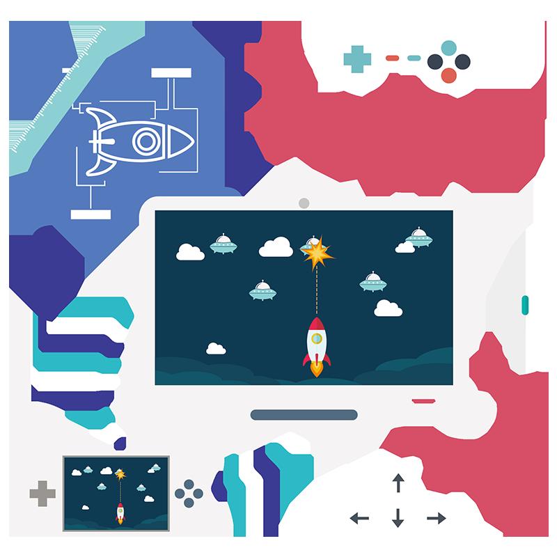 iPad Game Development