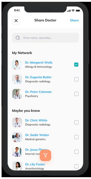 practo-clone-app-screen-1