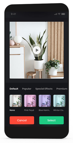 video-editing-mobile-app