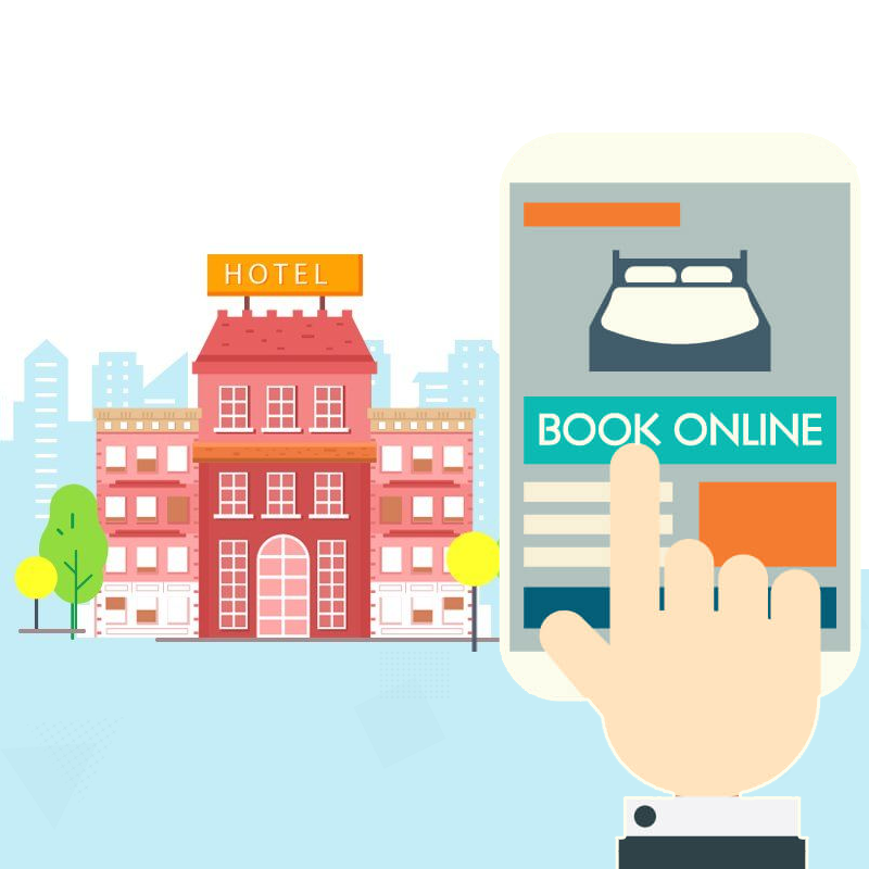 Hotel Management Software & App Development