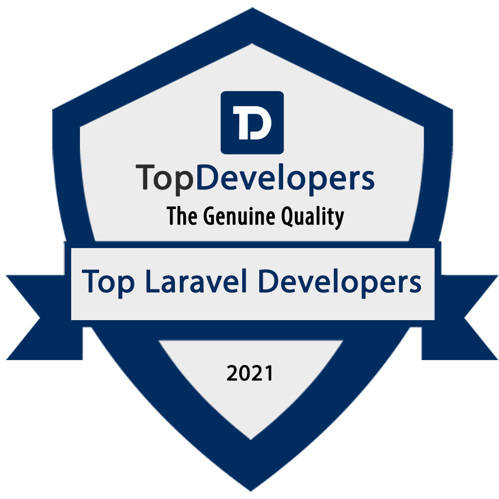 leading Laravel Development Companies