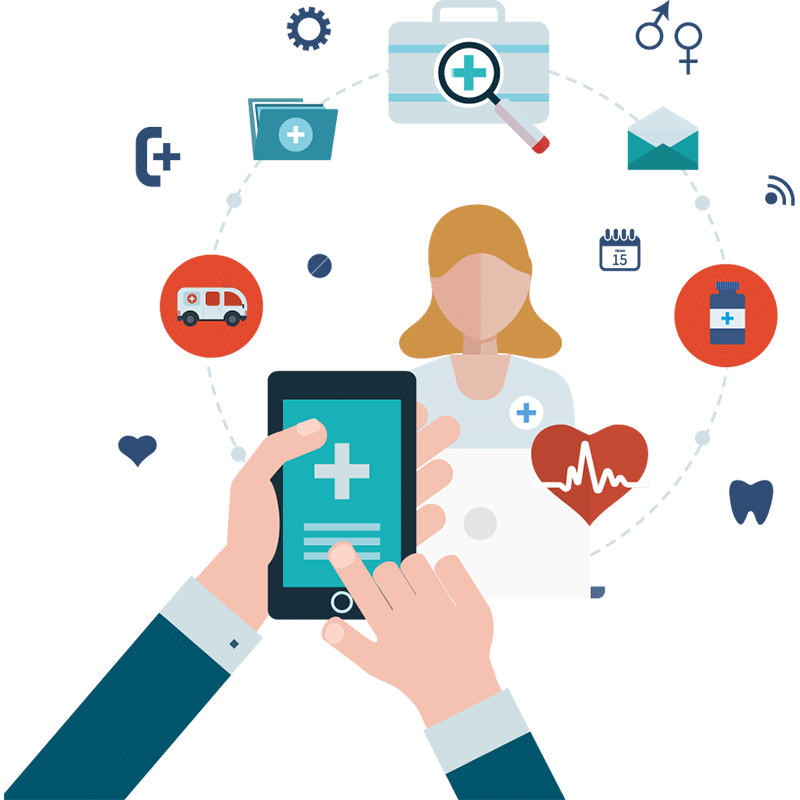 Hospital Management Software & App Development