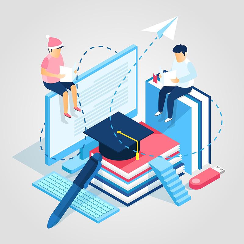 School Management Software & App-banner