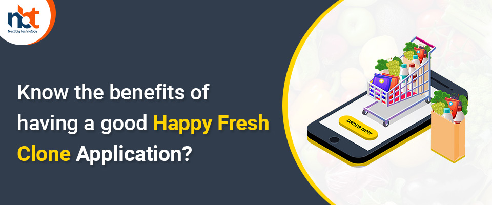 Know the benefits of having a good happy fresh Clone Application