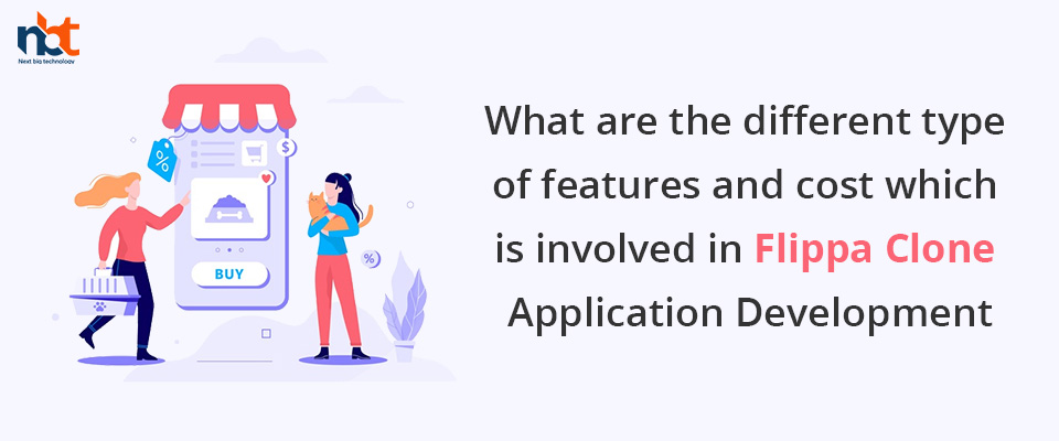 features and cost which is involved in Flippa Clone Application Development